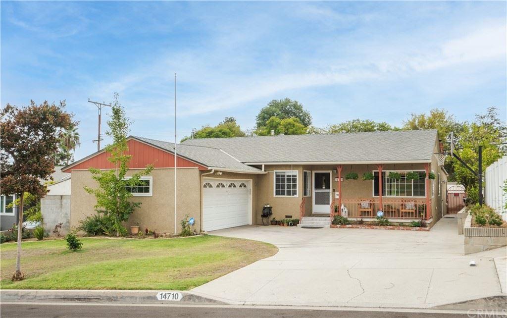 14710 Sunnymead Drive, La Mirada, CA 90638 - MLS#: RS21215588