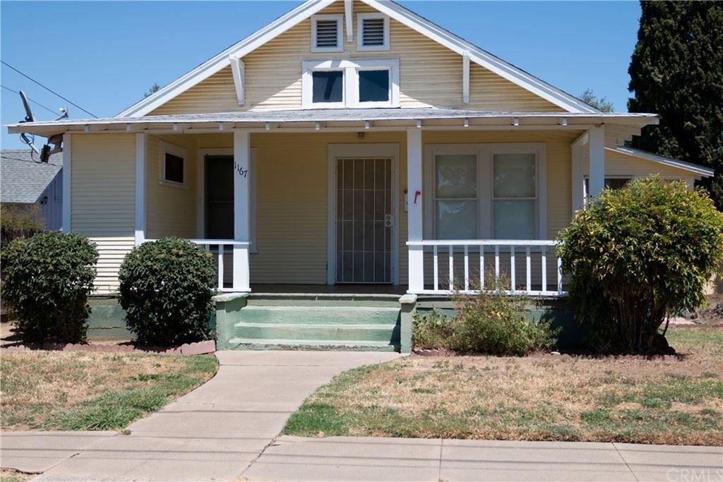 1167 West Street, Corning, CA 96021 - #: SN21142588
