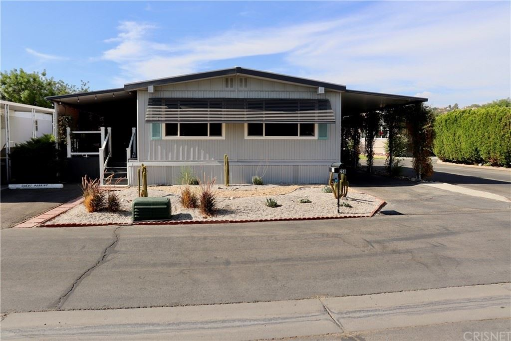 27361 Sierra Hwy #259, Canyon Country, CA 91351 - MLS#: SR21168588