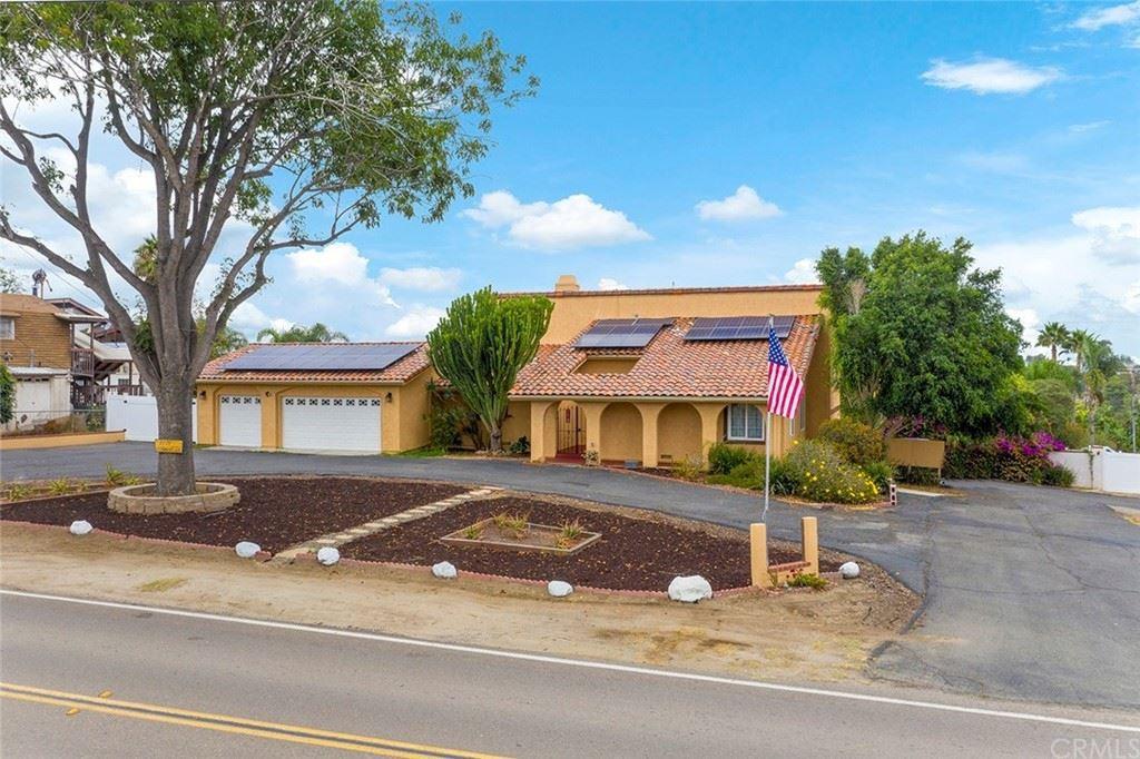 1171 Sunset Drive, Vista, CA 92081 - MLS#: SW21148588