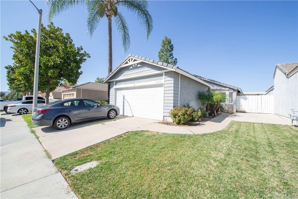 27894 Moonridge Drive, Romoland, CA 92585 - MLS#: SW21226588