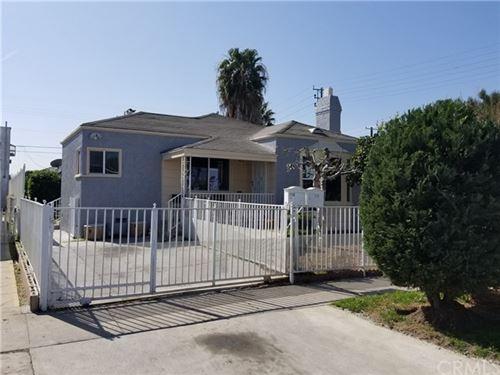 Photo of 710 E 81st Street, Los Angeles, CA 90001 (MLS # DW21039589)