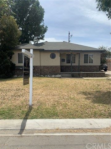 Photo of 12172 Homestead Place, Garden Grove, CA 92840 (MLS # DW21093589)