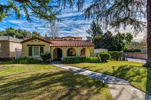 Photo of 1726 Willow Drive, Glendale, CA 91208 (MLS # GD20261589)