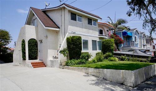 Photo of 1709 Grant Avenue, Redondo Beach, CA 90278 (MLS # IN21171589)