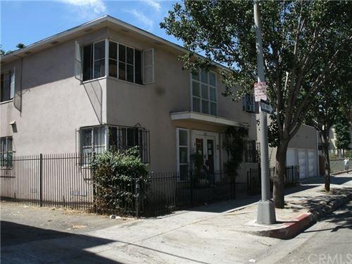 Photo of 324 W 7th Street, Long Beach, CA 90813 (MLS # OC20245589)