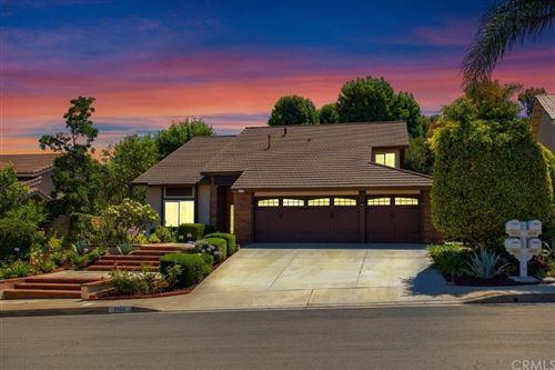Photo of 6624 E Leafwood Drive, Anaheim Hills, CA 92807 (MLS # OC21167589)