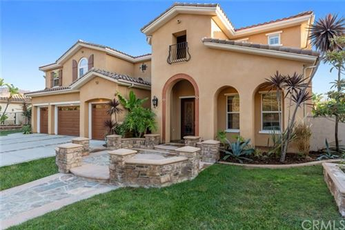 Tiny photo for 21522 Saddle Ridge Way, Yorba Linda, CA 92887 (MLS # PW20216589)