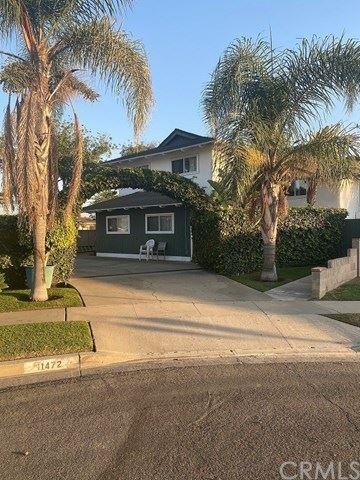 Photo of 11472 BANNER Avenue, Garden Grove, CA 92843 (MLS # PW20235589)