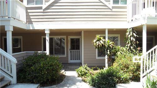 Photo of 12601 Edgemont Lane #37, Garden Grove, CA 92845 (MLS # PW21143589)