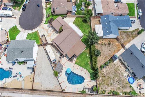 Photo of 26821 Alcon Drive, Saugus, CA 91350 (MLS # SR21082589)