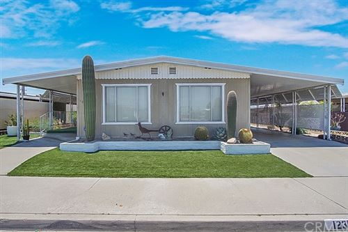 Photo of 1235 Camino del Rancho, Hemet, CA 92543 (MLS # SW20125589)