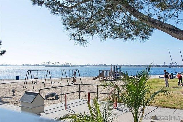 4007 Fanuel St., San Diego, CA 92109 - #: 200027589