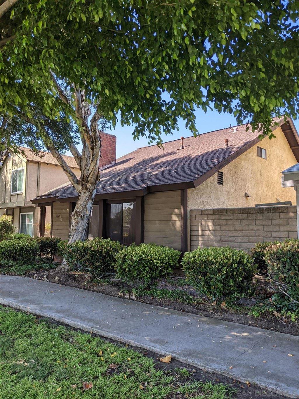 10815 Escobar Drive, San Diego, CA 92124 - #: 210019589