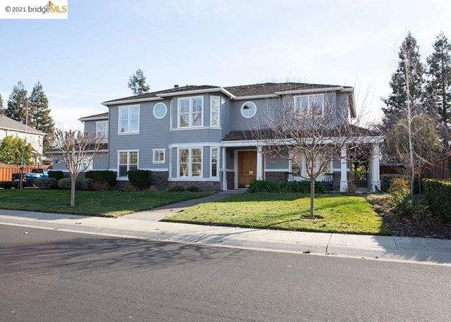 3758 Newton Way, Pleasanton, CA 94588 - #: 40939589