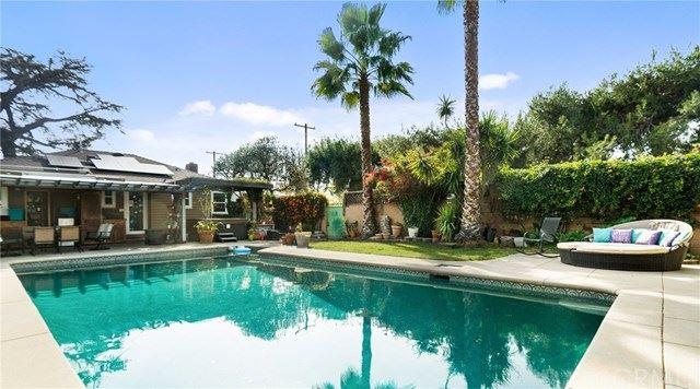 Photo of 11075 Califa Street, North Hollywood, CA 91601 (MLS # BB21032589)
