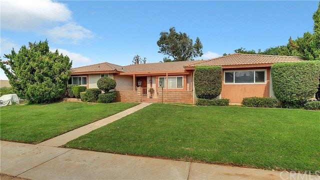 1441 Fernwood Drive, Redlands, CA 92374 - #: EV20191589
