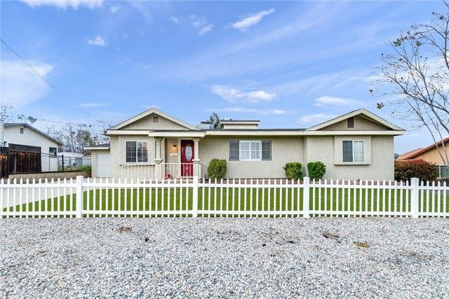 10512 El Monte Drive, Cherry Valley, CA 92223 - MLS#: IV21079589