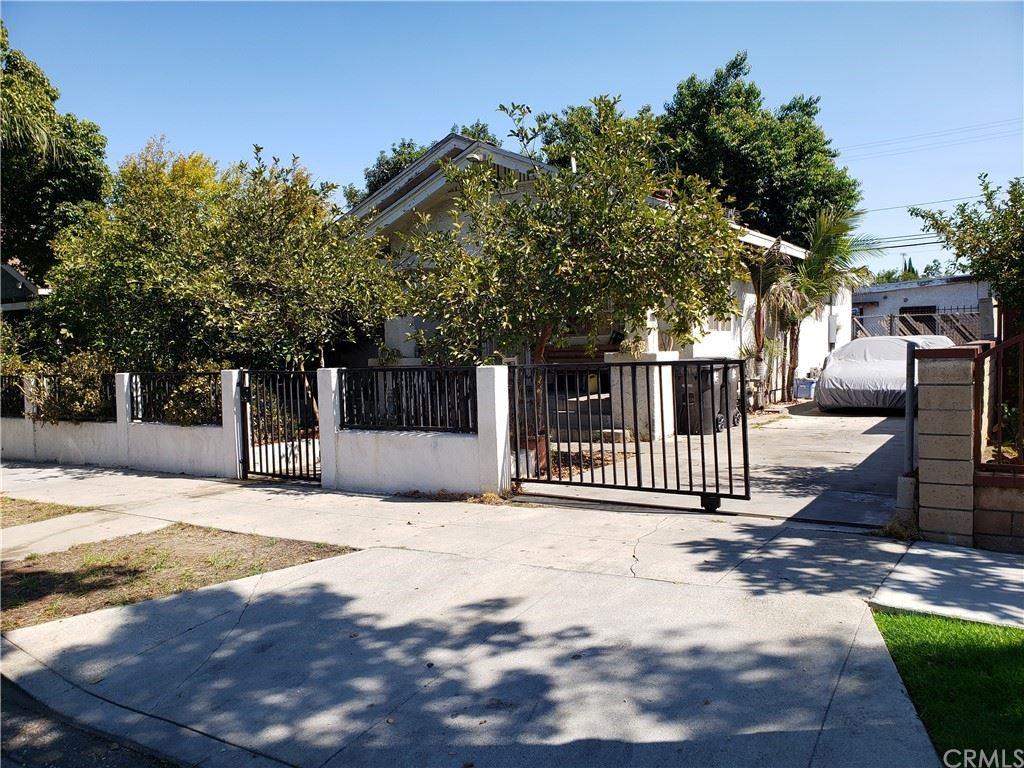 2410 Elm Avenue, Long Beach, CA 90806 - MLS#: OC21220589