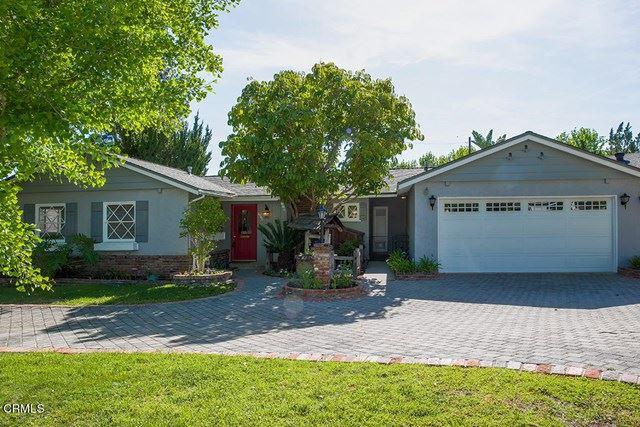 4947 Vicwood Avenue, La Crescenta, CA 91214 - MLS#: P1-4589
