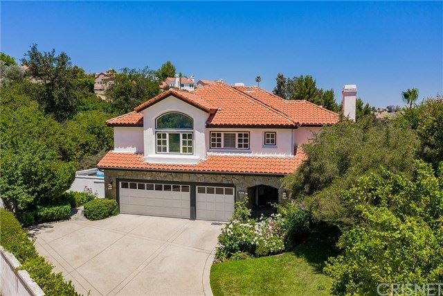Photo of 3601 Avenida Cumbre, Calabasas, CA 91302 (MLS # SR20176589)