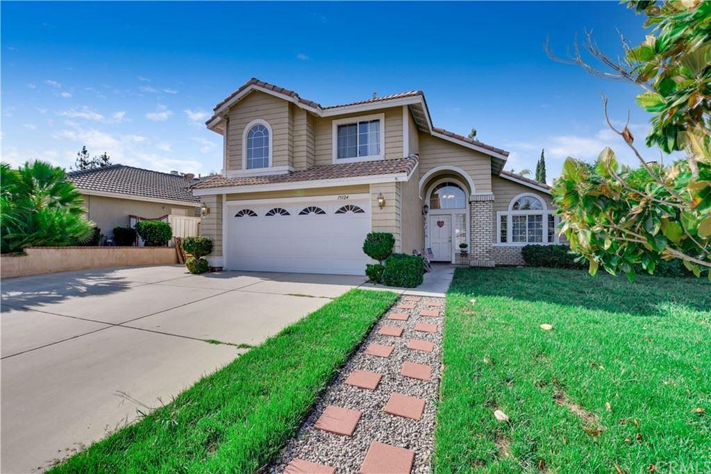 15124 Ficus Street, Lake Elsinore, CA 92530 - MLS#: SW21141589