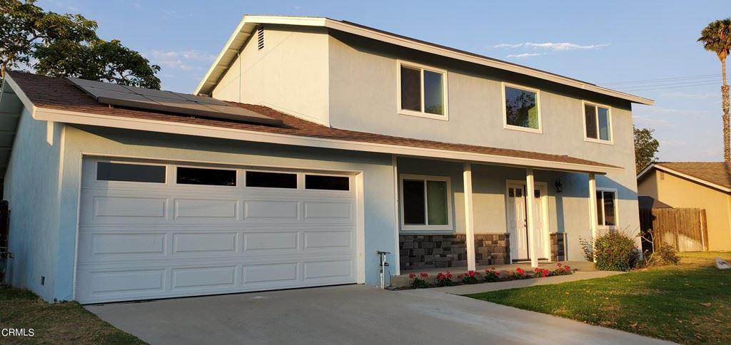 3991 Parron Street, Camarillo, CA 93010 - MLS#: V1-4589