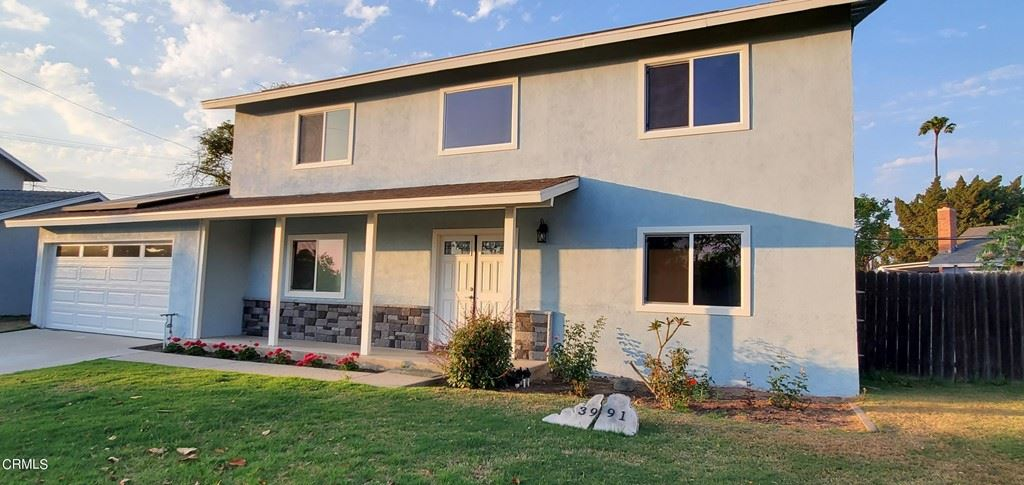 Photo of 3991 Parron Street, Camarillo, CA 93010 (MLS # V1-4589)