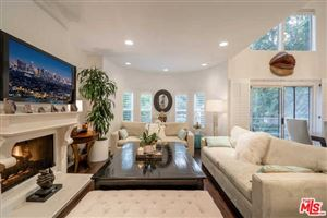 Photo of 2337 N BEVERLY GLEN Boulevard, Los Angeles, CA 90077 (MLS # 19476590)
