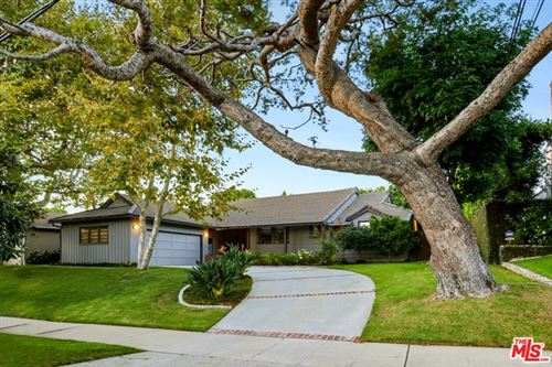 Photo of 10119 CHEVIOT Drive, Los Angeles, CA 90064 (MLS # 19510590)