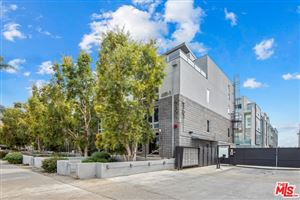 Photo of 4151 REDWOOD Avenue #101, Los Angeles, CA 90066 (MLS # 19518590)