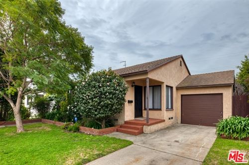 Photo of 2753 BURKSHIRE Avenue, Los Angeles, CA 90064 (MLS # 20546590)
