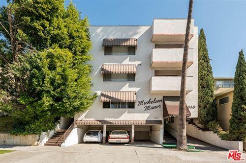 Photo of 1610 S BEVERLY GLEN, Los Angeles, CA 90024 (MLS # 20598590)