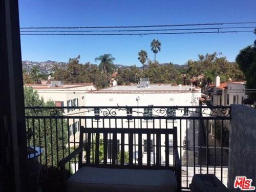 Photo of 6151 ORANGE Street #311, Los Angeles, CA 90048 (MLS # 20628590)