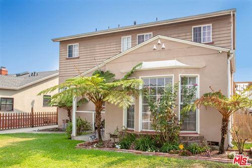 Photo of 2916 W 82Nd Street, Inglewood, CA 90305 (MLS # 20633590)