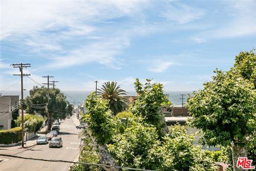 Photo of 257 ENTRADA Drive, Santa Monica, CA 90402 (MLS # 20661590)