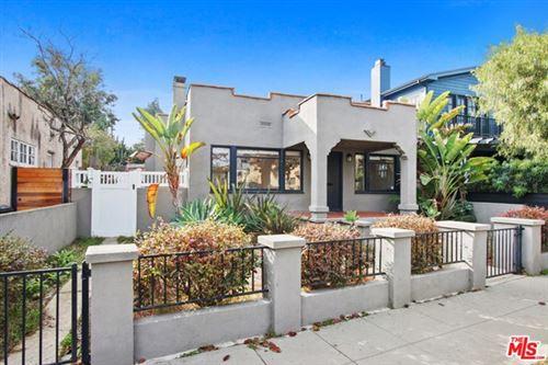 Photo of 225 5Th Avenue, Venice, CA 90291 (MLS # 21677590)