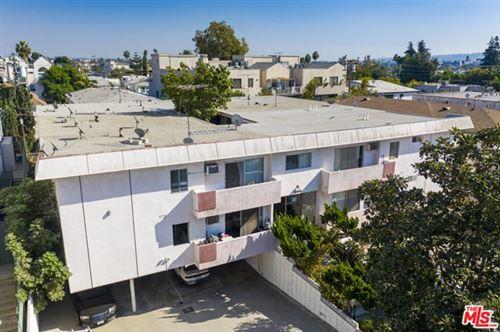 Photo of 1534 S Shenandoah Street, Los Angeles, CA 90035 (MLS # 21679590)