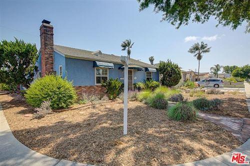 Photo of 11906 Beatrice Street, Culver City, CA 90230 (MLS # 21729590)