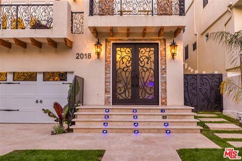 Photo of 2018 FAIRBURN Avenue, Los Angeles, CA 90025 (MLS # 21734590)