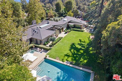Photo of 13107 Boca De Canon Lane, Los Angeles, CA 90049 (MLS # 21799590)