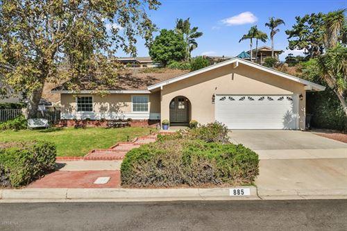 Photo of 885 Calle Pinata, Thousand Oaks, CA 91360 (MLS # 220010590)