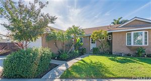 Photo of 1826 W Sycamore Avenue, Orange, CA 92868 (MLS # PW19152590)