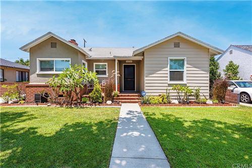 Photo of 5353 E Rosebay Street, Long Beach, CA 90808 (MLS # PW21151590)