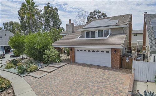 Photo of 22151 Pheasant Street, Lake Forest, CA 92630 (MLS # PW21153590)
