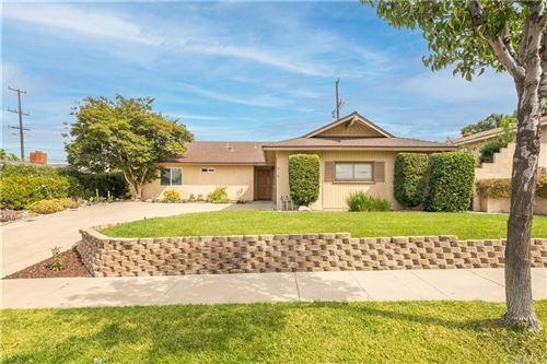 Photo of 4053 N Santa Lucia Street, Orange, CA 92865 (MLS # PW21220590)