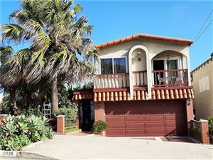 Photo of 1038 5th Street, Hermosa Beach, CA 90254 (MLS # SB19172590)