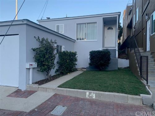 Photo of 856 Cypress Avenue, Hermosa Beach, CA 90254 (MLS # SB20025590)