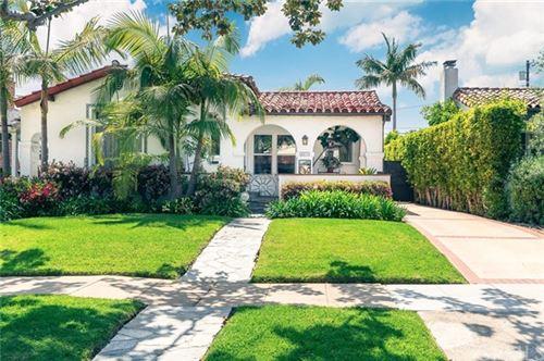 Photo of 2219 Prosser Avenue, Los Angeles, CA 90064 (MLS # SB21078590)