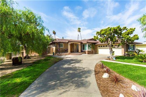 Photo of 10446 Ballard Drive, Garden Grove, CA 92840 (MLS # SB21234590)